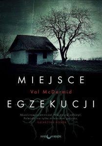 Miejsce egzekucji - zamów na TaniaKsiazka.pl
