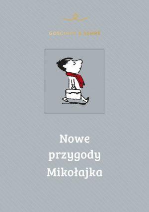 Nowe przygody Mikołajka - sprawdż na TaniaKsiazka.pl!