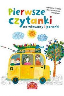 Pierwsze czytanki na wieczory i poranki. Sprawdź w TaniaKsiazka.pl >>