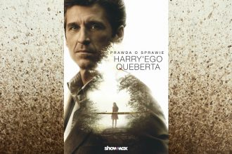 Prawda o sprawie Harry'ego Queberta. Sprawdź zekranizowaną książę w TaniaKsiazka.pl >>