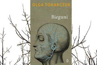 Tokarczuk w finale National Book Award