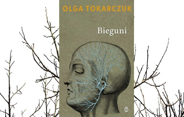 Tokarczuk w finale National Book Award