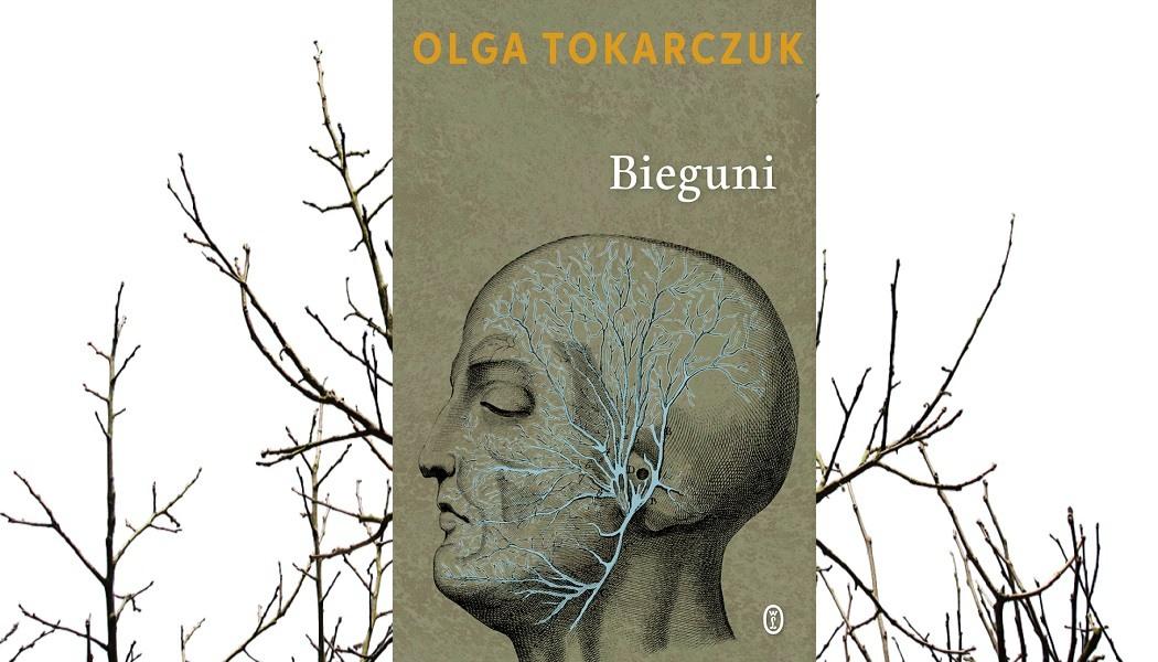 Tokarczuk w finale National Book Award! Sprawdź książkę Bieguni w TaniaKsiazka.pl >>