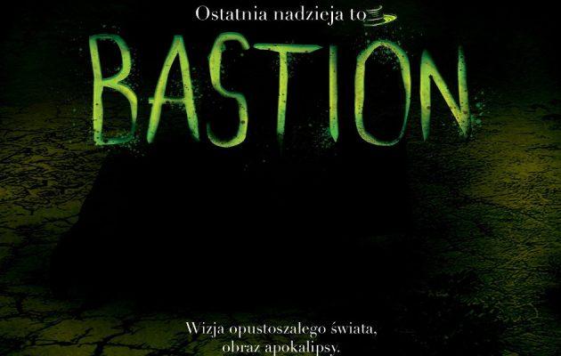Bastion - kup na TaniaKsiazka.pl