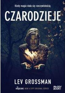 Czarodzieje - sprawdź na TaniaKsiazka.pl