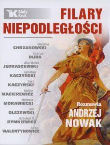 Filary niepodległości - sprawdź na TaniaKsiazka.pl