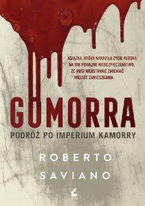 Gomorra - kup na TaniaKsiazka.pl