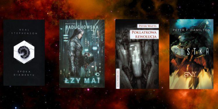 Książki Science fiction