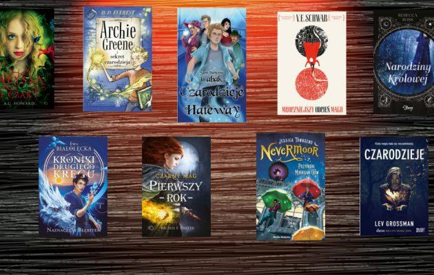 Książki dla fanów HP