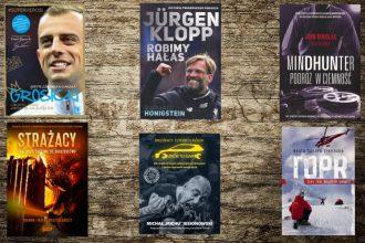 Książki dla mężczyzn - zobacz na TaniaKsiazka.pl