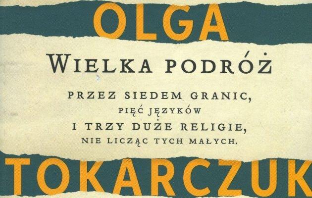 Nagroda im. Jana Michalskiego dla Olgi Tokarczuk za Księgi Jakubowe - kup książkę w TaniaKsiazka.pl