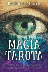 Magia Tarota - zobacz na TaniaKsiazka.pl!