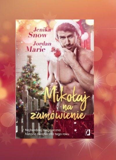 Mikołaj na zamówienie - kup na TaniaKsiazka.pl