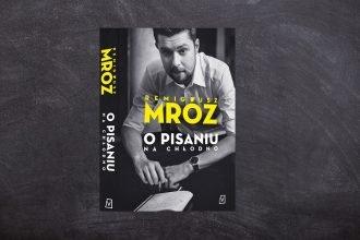 O pisaniu na chłodno - kup na TaniaKsiazka.pl