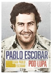 Pablo Escobar pod lupą - sprawdź na TaniaKsiazka.pl