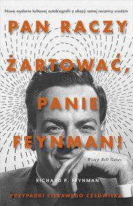 Pan raczy żartować, panie Feynman! - kup na TaniaKsiazka.pl