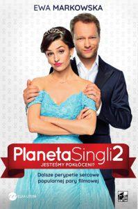 Planeta singli 2 - sprawdź na TaniaKsiazka.pl