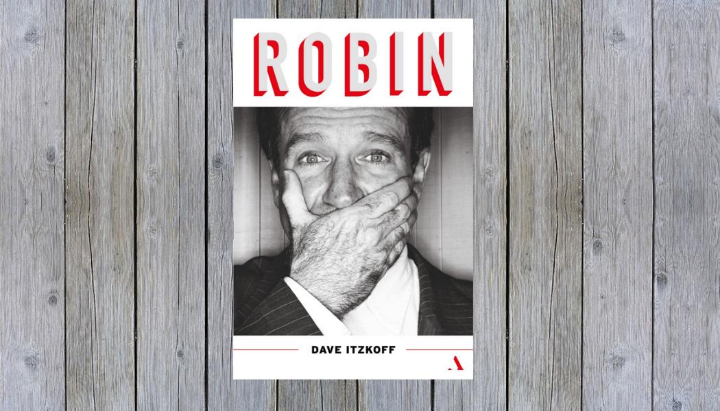 Robin Biografia Robina Williamsa - sprawdź na TaniaKsiazka.pl
