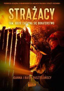 Strażacy - kup na TaniaKsiazka.pl