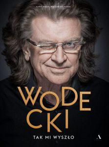 Książki na Dzień Babci. Wodecki. Tak mi wyszło - kup na TaniaKsiazka.pl