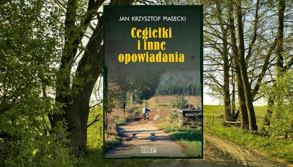 Cegiełki Jana Krzysztofa Piaseckiego. Sprawdź w TaniaKsiazka.pl >>