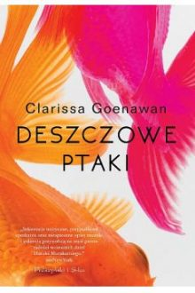 Recenzja książki Deszczowe ptaki Clarissy Goenawan - kup kryminał w TaniaKsiazka.pl