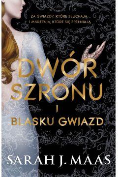 Zestawienie nowych książek fantasy dla młodzieży. Sprawdź je w TaniaKsiazka.pl