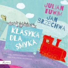 Jakie książki dla maluchów na Mikołajki? Recenzje nowości