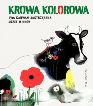 Krowa kolorowa - znajdź na TaniaKsiazka.pl