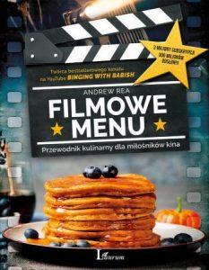 Filmowe menu - sprawdź na taniaksiazka.pl