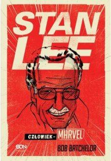 Zmarł Stan Lee. Dowiedz się o nim więcej >>