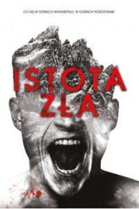 Istota zła - kup na www.taniaksiazka.pl