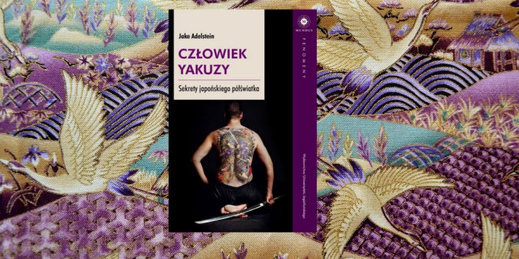 Człowiek yakuzy - kup na TaniaKsiazka.pl