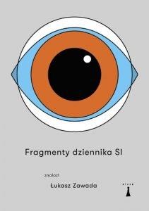 Paszporty Polityki 2018. Nominacje. Fragment dziennika SI - sprawdź na TaniaKsiazka.pl