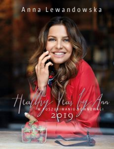 Healthy Year by Ann 2019 - kup na TaniaKsiazka.pl