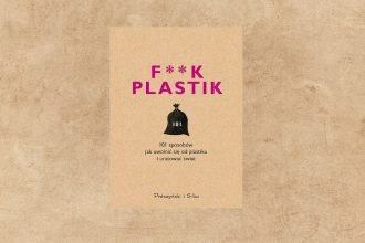 F**k plastik - sprawdź na TaniaKsiazka.pl
