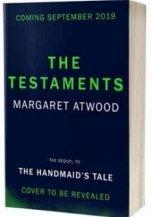 Kontynuacja Opowieści podręcznej Margaret Atwood - The testaments