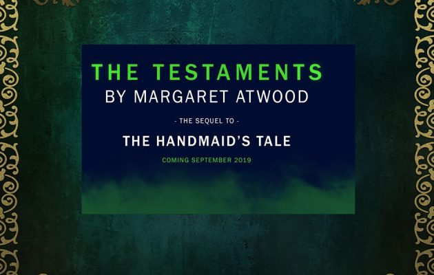 The Testaments na ekranach