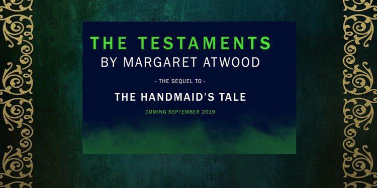 The Testaments na ekranach