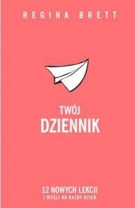 Twój Dziennik - kup na TaniaKsiazka.pl
