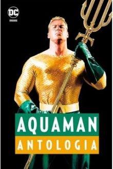 Aquaman. Antologia. Sprawdź w TaniaKsiazka.pl