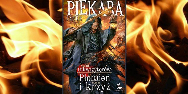Czy powstanie gra na podstawie Cyklu Inkwizytorskiego Jacka Piekary?
