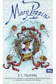 Mary Poppins. Sprawdź w TaniaKsiazka.pl >>