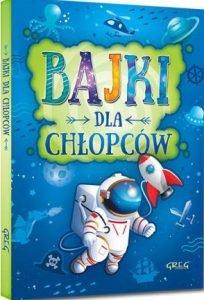 Najczęściej kupowane w 2018 roku książki dla dzieci. Bajki dla chłopców - kup na TaniaKsiazka.pl