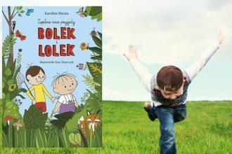 Bolek i Lolek. Zupełnie nowe przygody. Sprawdź w TaniaKsiazka.pl