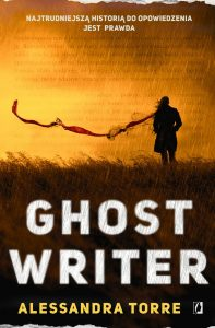 Ghostwriter - zobacz na TaniaKsiazka.pl