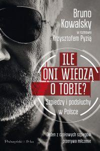 Ile oni wiedzą o Tobie - kup na TaniaKsiazka.pl