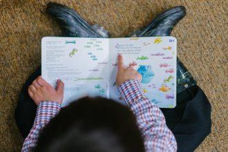 Najczęściej kupowane w 2018 roku książki dla dzieci