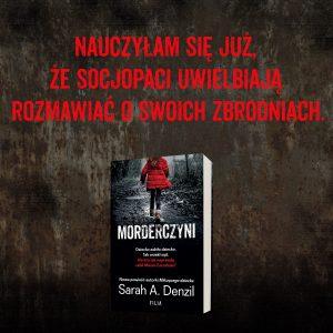 Morderczyni - kup na www.taniaksiazka.pl >>