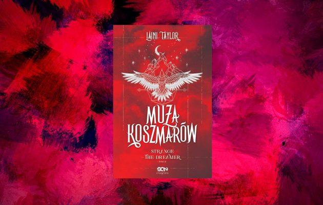 Muza koszmarów - kup na TaniaKsiazka.pl
